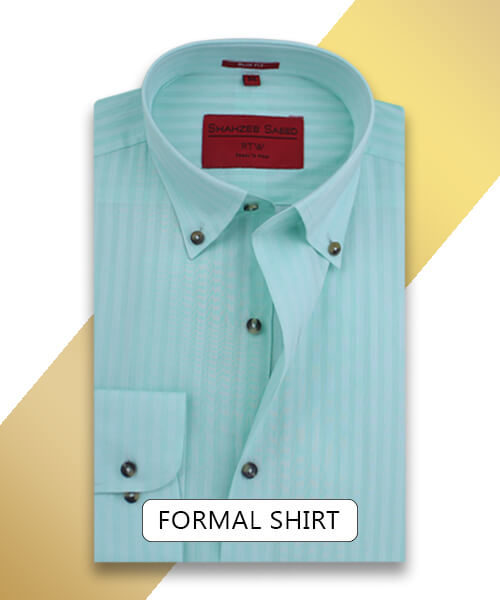 Ready Made Formal Dress Shirts