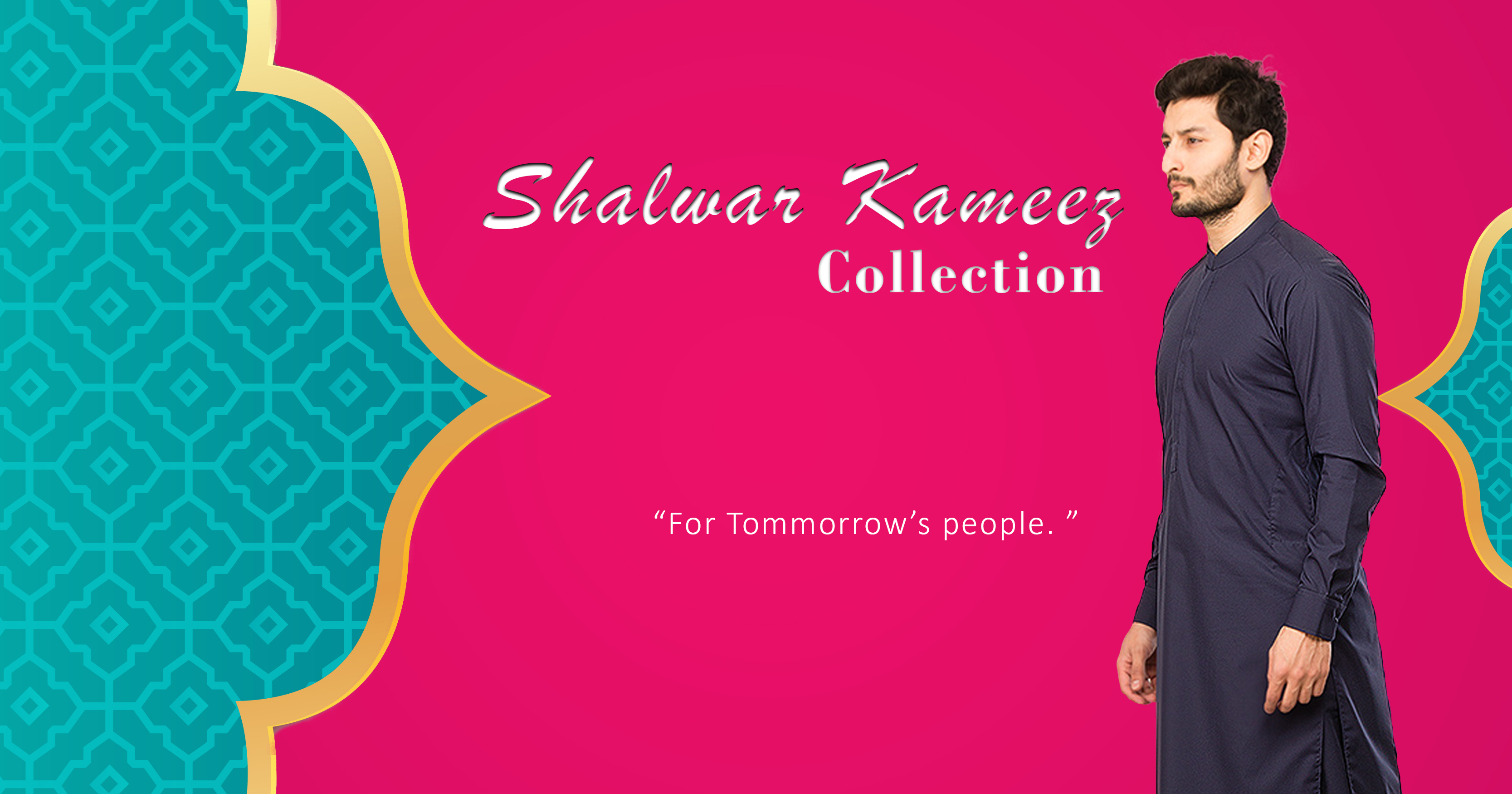 eb7dae5638 Shalwar Kameez and Kurta for Men are becoming Trendy & Famous - Mens ...