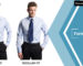 Formal dress shirts for mens