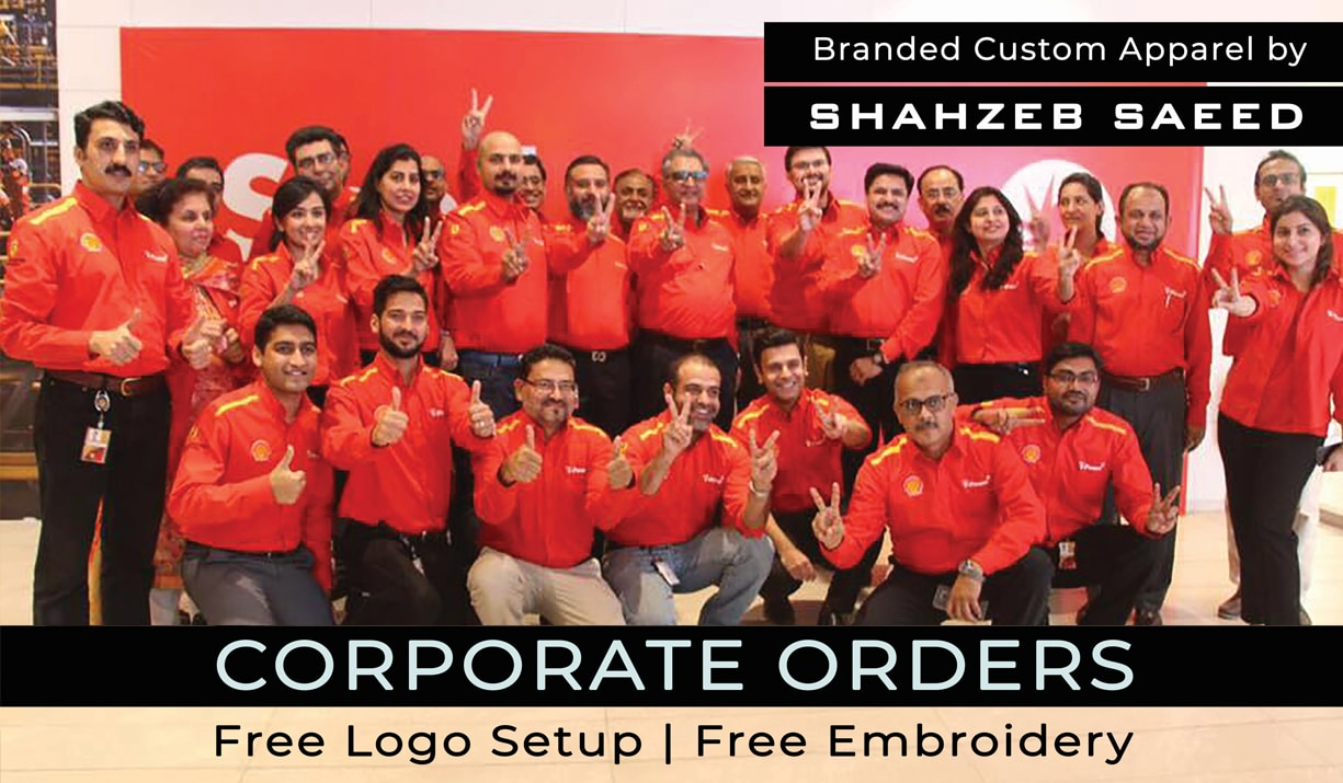 formal shirts Corporate orders