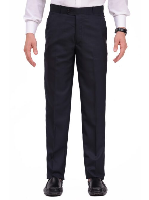 Dark Grey Formal Dress Trouser