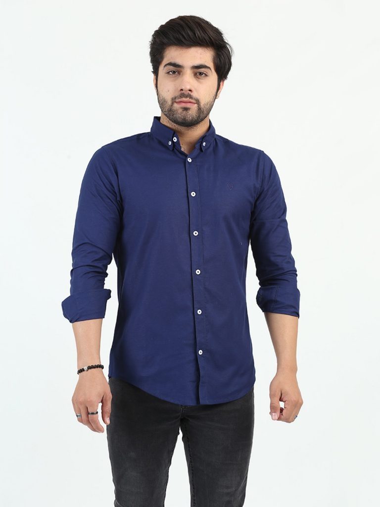 Top 5 Best Button-Down Shirts For Men To Improve The Personality, Wearing casual button-down shirts can be just as simple and effortless as pulling on a t-shirt, except you'll look much more stylish and elegant among the crowd. These men's casual shirts are great for the office, outdoor gatherings, and weekend parties. A casual shirt for men is more comfortable than a dress shirt. We can handle it easily in un-tucked, rolled sleeves, long-sleeves, and short-sleeves style. And the shirt-tail hem makes the shirt look great when worn un-tucked. The fabric of casual men shirts is more breathable, soft, and comfortable like Cotton, Lenin, Chambray. This stuff is suitable for summer wear.