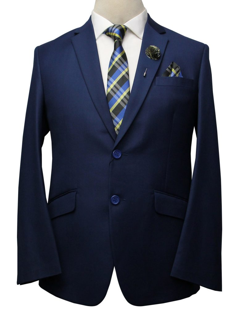 Suits are the best staple for formal men's wardrobe. You can choose unique formal suits for a wedding or casual events. But you must have to understand, which is perfect for you.