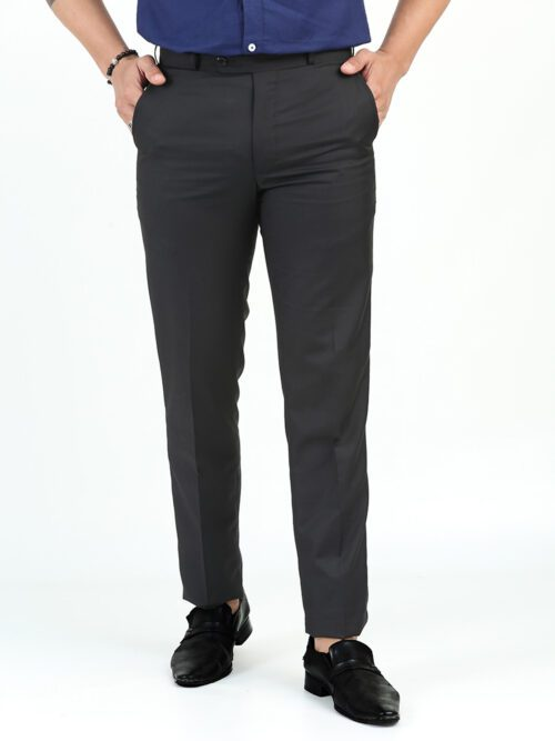 Black Formal Dress Trouser