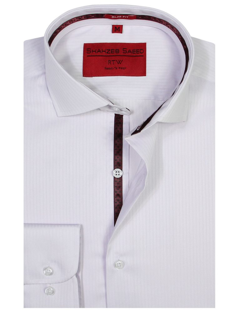 Designer formal shirts  Best designer shirts for men are ideal for a dapper look. These classy and elegant men shirts with the finest cuts will make you a crowd-pleaser. Regular and classic-cut shirts give a little fresh room.