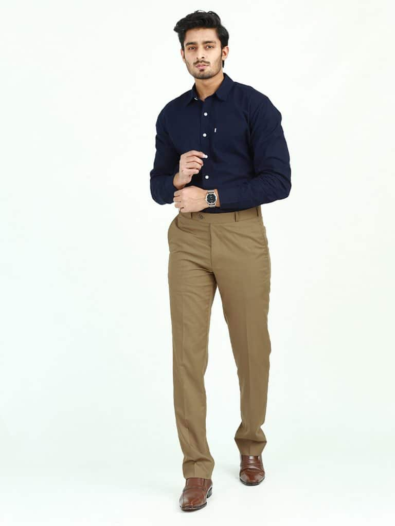 5 Common Mens Trousers Fashion Every Man Must Keep In His Wardrobe, Choosing the best mens trousers fashion is a difficult step in trending street. Some of us are confused by an abundance of terms and styles of pants. And It is surprisingly hard to find a comfortable outfit. Although, men's pants take everything together even when they aren't the star of the show. First, we are defining the purpose of your trousers and some unique options. So that you can easily choose comfortable and fashionable-looking clothes for your lower half.