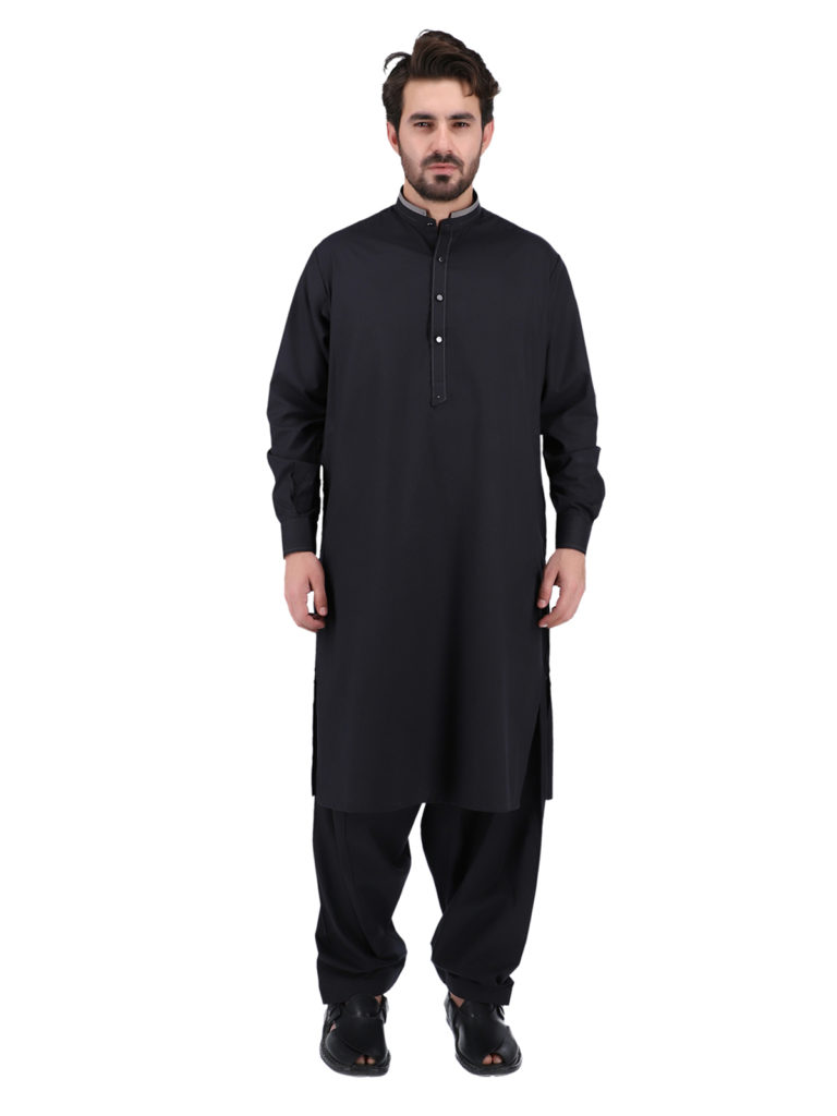 Shahzeb Saeed men Fashion is offering the latest Ramadan & Eid Collection 2020 for men. We have different types of Ethnic Dresses in amazing styles for men like Eid Kurta Pajama, Eid Shalwar Kameez, Eid waistcoat, Eid Pathani Suit & Kurta, Eid western wear, and the latest eid dress collection. We have Men's Kamiz Shalwar in different Styles and Colors like Khadi Shalwar Qameez, Silk kameez wit cotton shalwar, Embroidery Kameez Pajama, Red Kurta Shalwar, White Qameez Shalwar and many more for Eid & Ramadan 2020. Planning