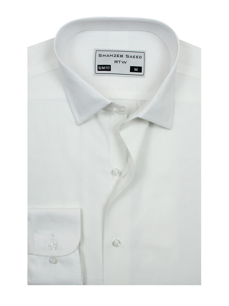 How To Wear And Style A White Shirt For Men