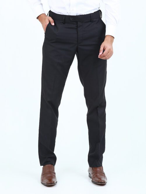 Expandable Trousers