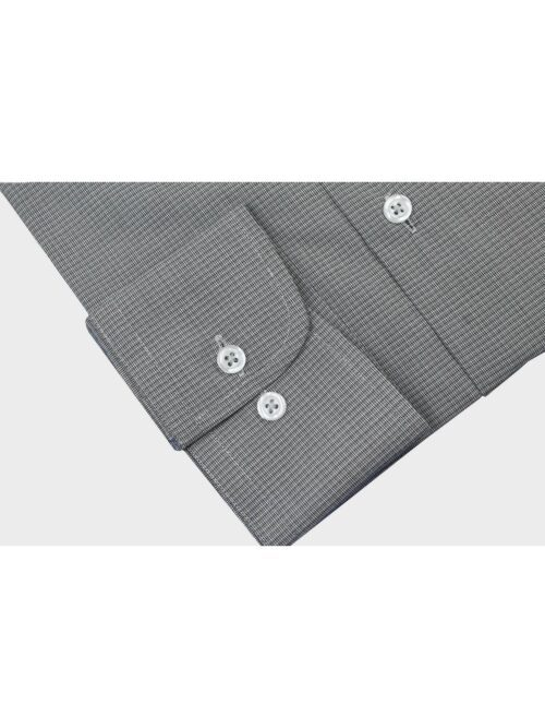 Grey Formal shirt for Men