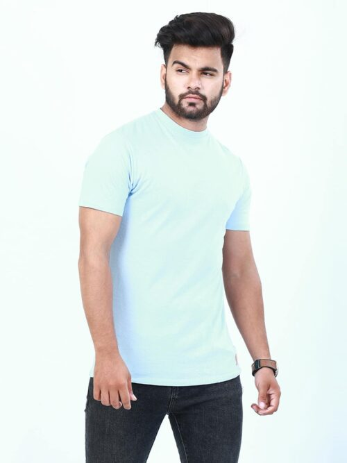 Ice Blue t-shirt